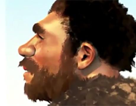 L'homme de Néanderthal ressemble à vous et moi