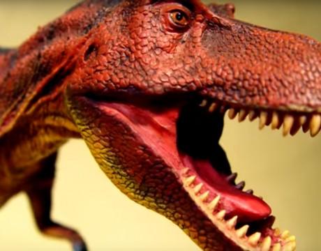 La Bible parle des dinosaures !